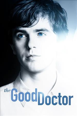 The Good Doctor Season 1 (Part 2) cover art