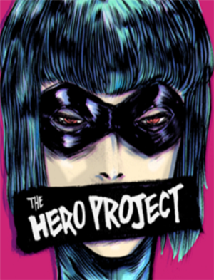 The Hero Project: Redemption Season cover art