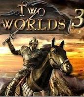 Two Worlds III cover art