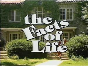 The Facts of Life cover art