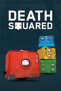 Death Squared cover art