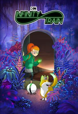 Infinity Train Season 2 cover art