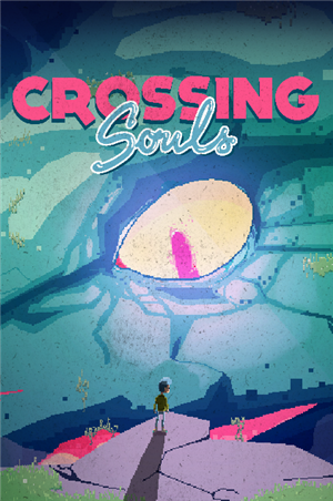 Crossing Souls cover art