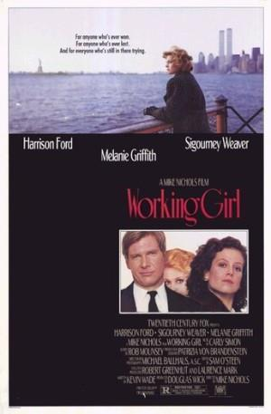 Working Girl cover art