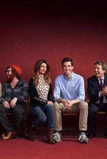 Mulaney Season 1 cover art