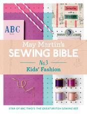 May Martin's Sewing Bible e-short 3: Kids cover art