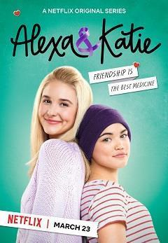 Alexa & Katie Season 1 cover art