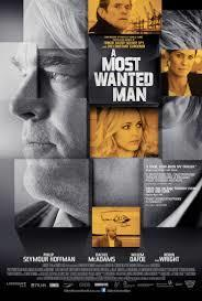 A Most Wanted Man cover art