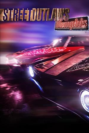 Street Outlaws: Memphis Season 2 cover art