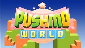 Pushmo World cover art