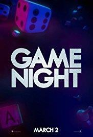 Game Night cover art