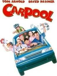 Carpool cover art