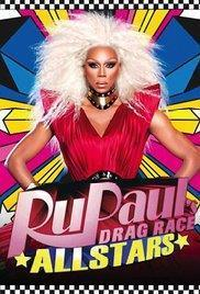 RuPaul's Drag Race All Stars Season 3 cover art
