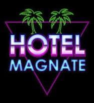 Hotel Magnate cover art