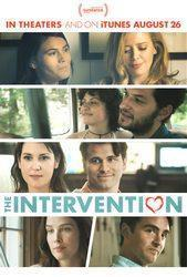 The Intervention cover art