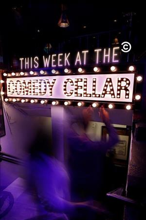 This Week at the Comedy Cellar Season 3 cover art