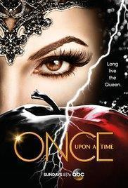 Once Upon a Time Season 7 cover art