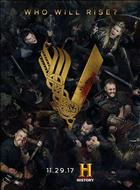 TV Series Season Vikings Season 5  History cover art