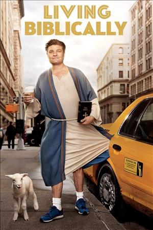 Living Biblically Season 1 (Part 2) cover art