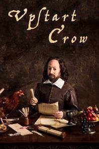 Upstart Crow Season 3 cover art
