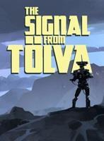 The Signal From Tolva cover art