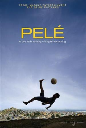 Pelé: Birth of a Legend cover art