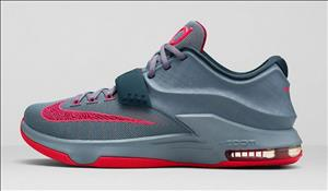Nike KD VII Base cover art