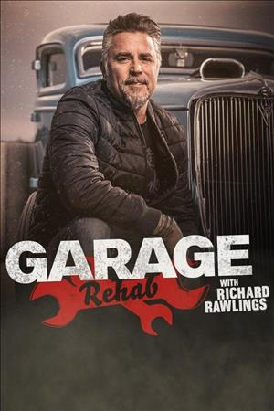 Garage Rehab Season 2 cover art