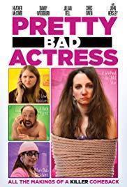 Pretty Bad Actress cover art