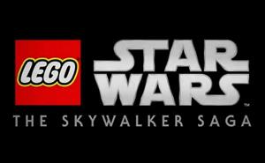 Lego Star Wars: The Skywalker Saga cover art