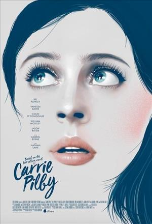 Carrie Pilby cover art