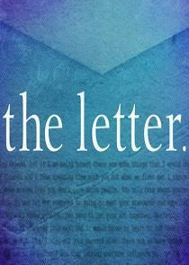 The Letter Season 1 cover art
