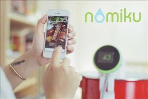 Nomiku 2 - WiFi-Connected cover art