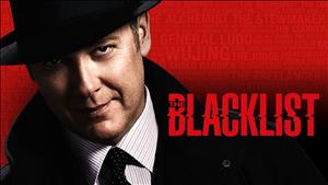 The Blacklist Season 2 Episode 5: The Front (No. 74) cover art