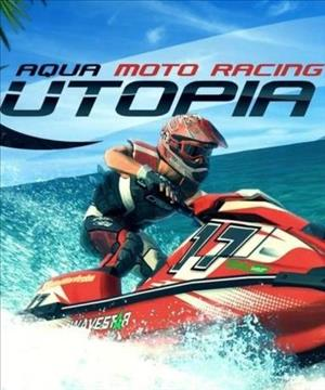 Aqua Moto Racing Utopia cover art