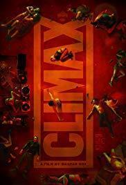 Climax cover art
