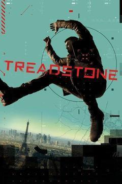 Treadstone Season 1 cover art