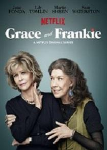 Grace and Frankie Season 2 cover art