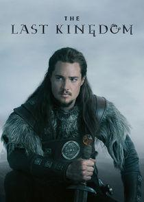 The Last Kingdom Season 1 cover art