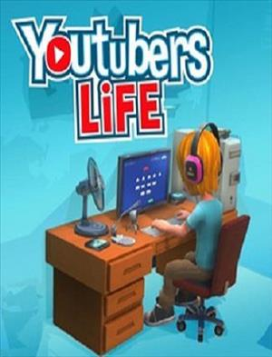 Youtubers Life cover art