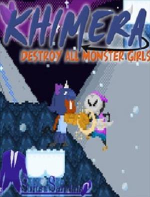 Khimera: Destroy All Monster Girls cover art