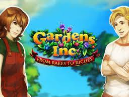 Gardens Inc. – From Rakes to Riches cover art