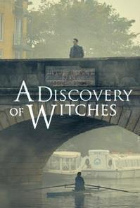 A Discovery of Witches Season 3 cover art