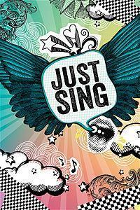 Just Sing cover art