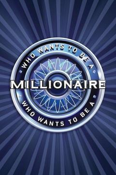 Who Wants to Be a Millionaire Season 17 cover art
