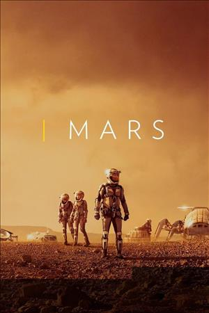 Mars Season 2 cover art