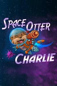 Space Otter Charlie cover art