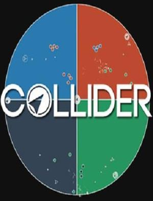 Collider cover art