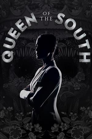 Queen of the South Season 4 cover art
