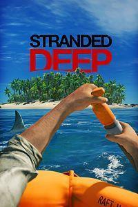 Stranded Deep cover art